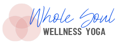 Whole Soul Wellness Yoga Logo