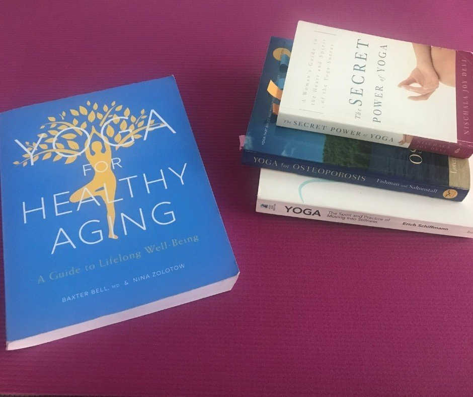 Books to Help You Deepen Your Understanding of Yoga