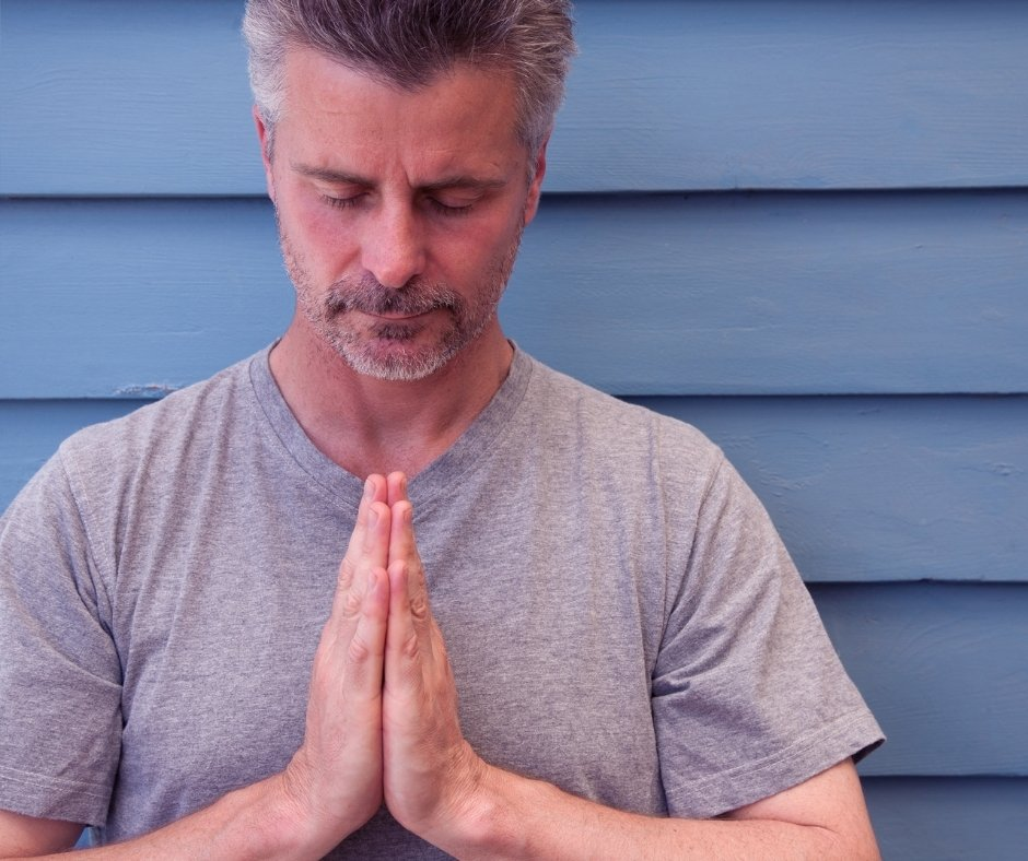 Yoga Practice for Mature Adults